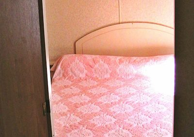 MH Type 3 Cosy Ancienne génération Willerby chambre