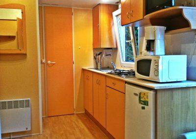 MH Type 4 GE O'HARA espace cuisine